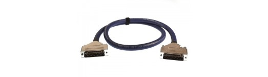 D-Sub Multipin Cables